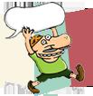 Ristorante U Giancu - I Fumetti