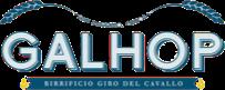 Birra Galhop Logo